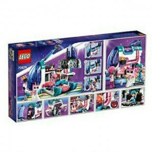 Lego Movie 70828 Pop-up Party Bus