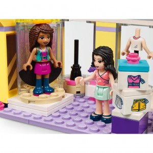 Lego 41427 Friends Emma's Fashion Shop