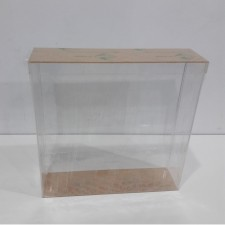 Acrylic Display Casing Large