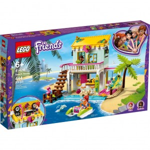 Lego 41428 Friends Beach House