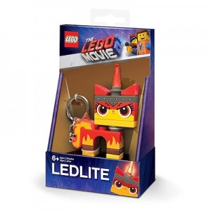Lego KE147 Lego Movie 2 Angry Kitty Keylight