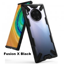 Ringke Fusion X Huawei Mate 30 / Mate 30 Pro Military Grade Phone Case Cover Casing