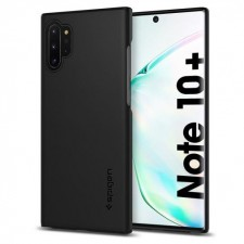 Spigen Thin Fit Samsung Galaxy Note 10 / Note 10 Plus + Case Cover Casing