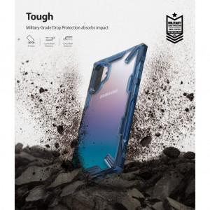 Fusion X DDP Samsung Galaxy Note 10 / Note 10 Plus Phone Case Cover Casing