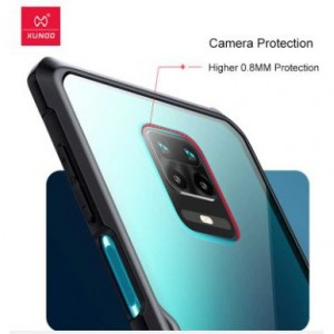 Shockproof Case For Redmi Note 9 / 9S / Note 9 S Note9 Pro Max Note 9 Pro Protective Cover Airbag Bumper 5.0