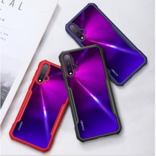 Huawei P30 Pro Nova 5 7i Pro 5T Honor 20 Honor 20 Pro Mate 30 Pro ShockProof Case Military Grade Protection
