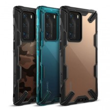 Fusion X Huawei P40 / P40 Pro Phone Case Cover Casing
