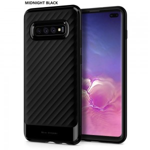 Neo Hybrid Samsung Galaxy S10 / S10 Plus Phone Case Cover Casing