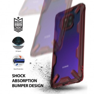 Fusion X Huawei Mate 20 / Mate 20 Pro Phone Case Cover Casing