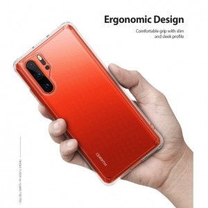 Fusion Huawei P30 Pro Phone Case Cover Casing