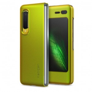 Thin Fit Samsung Galaxy Fold Phone Case Cover Casing