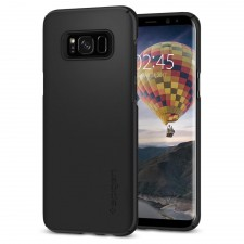 Samsung Galaxy S8 Thin Fit Case Cover Casing