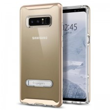 Crystal Hybrid Samsung Galaxy Note 8 Case Cover Casing