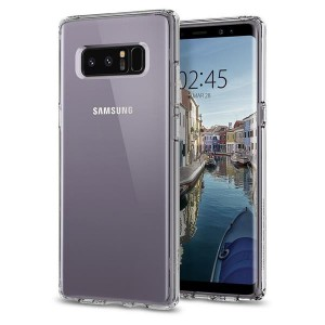 Ultra Hybrid Samsung Galaxy Note 8 Case Cover Casing