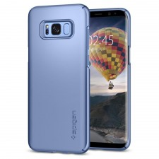 Galaxy S8 Plus SPIGEN Thin Fit Case Cover Casing