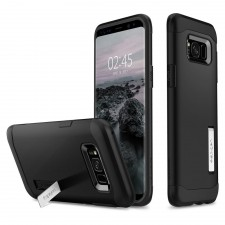 Samsung Galaxy S8 Plus Slim Armor Case Cover Casing