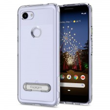 Slim Armor Crystal Google Pixel 3A / Pixel 3A XL Phone Casa Cover Casing