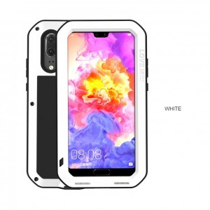 Huawei P20 / P20 Pro Phone Case Cover Casing SHOCKPROOF DROP PROOF