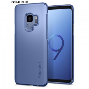 Thin Fit Samsung Galaxy S9 Phone Case Cover Casing