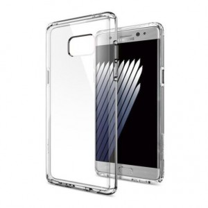 Ultra Hybrid Samsung Galaxy Note FE Case Cover Casing