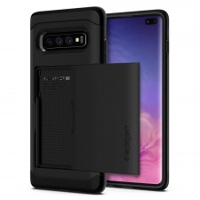 Slim Armor CS Samsung Galaxy S10 / S10 Plus Phone Case Casing