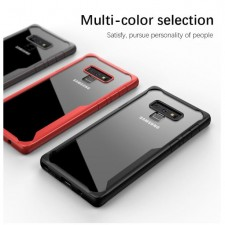 Samsung Galaxy Note 9 Soft TPU Ultra Hybrid Phone Case Cover Casing