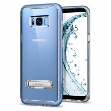 Samsung Galaxy S8 Plus Crystal Hybrid Case Cover Casing