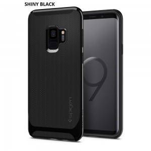 Neo Hybrid Samsung Galaxy S9 Phone Case Cover Casing