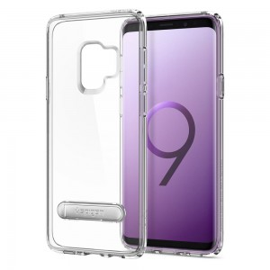 Ultra Hybrid S Samsung Galaxy S9 / S9 Plus Phone Case Cover Casing