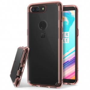 Fusion OnePlus 5T Case Cover Casing