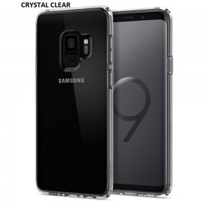 Ultra Hybrid Samsung Galaxy S9 Phone Case Cover Casing
