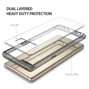 Samsung Galaxy Note8 Fusion Case Cover Casing