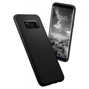Samsung Galaxy S8 SPIGEN Liquid Air Armor Case Cover Casing
