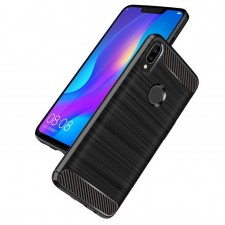 Huawei Nova 3 / Nova 3i / Nova 3e Slim Rugged Armor Phone Case Cover Casing