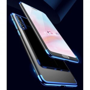 HUAWEI P20 / P20 Pro Soft Rubber Phone Case Cover Casing