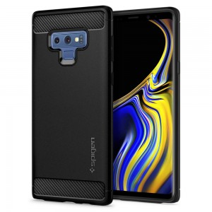 Rugged Armor Samsung Galaxy Note 9 Phone Case Cover Casing