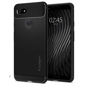 Rugged Armor Google Pixel 3 / Pixel 3 XL Phone Case Cover Casing