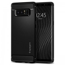 Samsung Galaxy Note 8 SPIGEN Rugged ARMOR Case Cover Casing