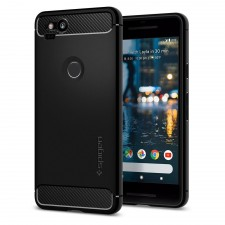 Rugged Armor GOOGLE PIXEL 2 / PIXEL 2 XL Case Cover Casing