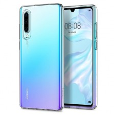 Liquid Crystal Huawei P30 / P30 Pro Phone Case Cover Casing