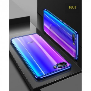 Huawei Honor 10 / View 10 Soft Rubber Phone Case Cover Casing