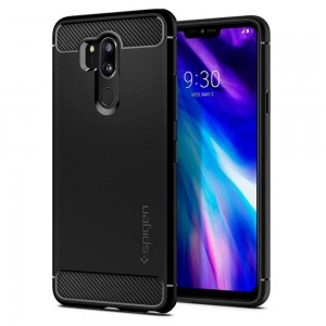 Rugged Armor LG G7 ThinQ Phone Case Cover Casing