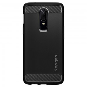 Rugged Armor Oneplus 6 Phone Case Cover Casing