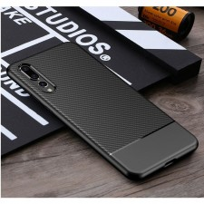 HUAWEI P20 / P20 Pro Rugged Armor Super Slim Phone Case Cover Casing