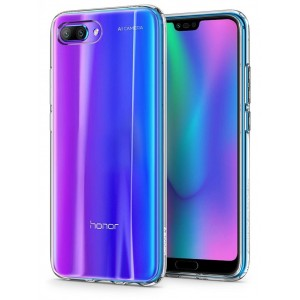 Liquid Crystal Huawei Honor 10 Phone Case Cover Casing