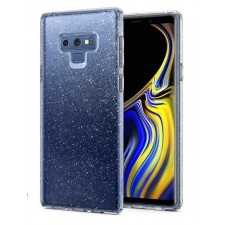 Liquid Crystal Glitter Samsung Galaxy Note 9 Phone Case Cover Casing