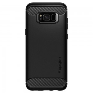 Samsung Galaxy S8 Plus Rugged Armor Case Cover Casing