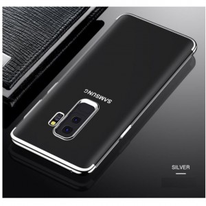 Samsung Galaxy S9 / S9 Plus Soft Rubber Phone Case Cover Casing