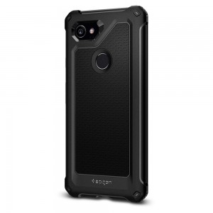 Rugged Armor EXTRA Google Pixel 2 / Google Pixel 2 XL Case Cover Casing