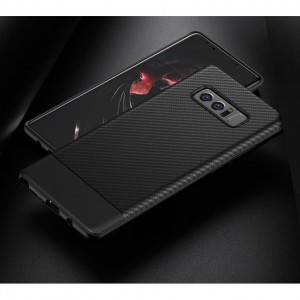 Samsung Galaxy Note 8 Soft Rubber Case Cover Casing